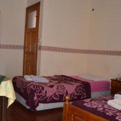 Отель Mine Pansiyon комната для гостей фото 3
