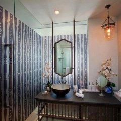 Отель Riva Surya Bangkok 4* Стандартный номер с различными типами кроватей фото 2
