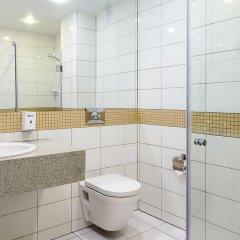 Лайнер Аэропорт-Отель Екатеринбург 3* Номер с общей ванной комнатой фото 4