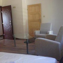 Отель Gościniec Wigry 1 удобства в номере