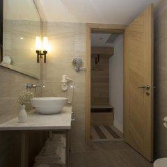 Hotel Budva ванная фото 2