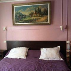 Отель Hôtel Stanislas комната для гостей фото 2