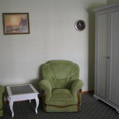 Гостиница Zolotoy Fazan Люкс с различными типами кроватей фото 4