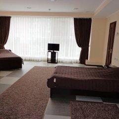 Mark Plaza Hotel 2* Стандартный номер 2 отдельными кровати фото 3