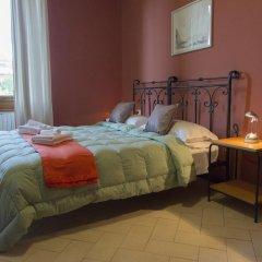 Отель B&B Residenze La Mongolfiera 3* Стандартный номер с двуспальной кроватью