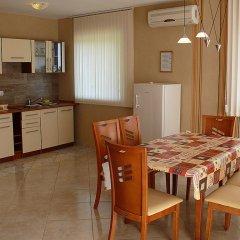 Aquarelle Hotel & Villas 2* Апартаменты с различными типами кроватей фото 4