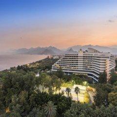Rixos Downtown Antalya Турция, Анталья - 7 отзывов об отеле, цены и фото номеров - забронировать отель Rixos Downtown Antalya онлайн фото 2