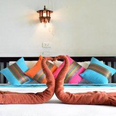 Отель Lanta Family Resort 3* Стандартный номер фото 13