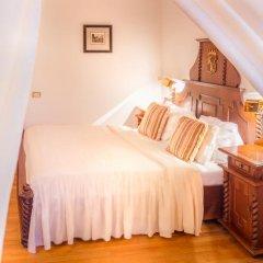 Hotel U Krale Karla 4* Улучшенный номер с различными типами кроватей фото 5