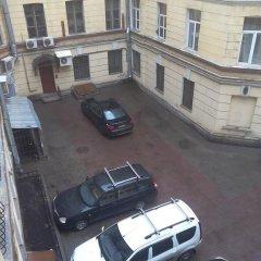 Отель Bolshaya Morskaya Inn Стандартный номер фото 6