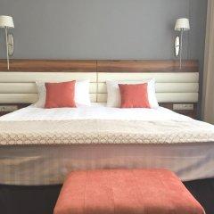 Гостиница Сокол 3* Номер Комфорт с двуспальной кроватью