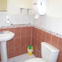 Отель Hogartel Dario Гондурас, Тегусигальпа - отзывы, цены и фото номеров - забронировать отель Hogartel Dario онлайн ванная фото 2