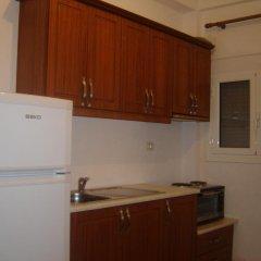 Апартаменты Relax Apartments Ksamil в номере
