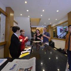 Отель Golden Sun Suites Hotel Вьетнам, Ханой - отзывы, цены и фото номеров - забронировать отель Golden Sun Suites Hotel онлайн интерьер отеля фото 2