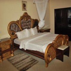 Best Outlook Hotel комната для гостей