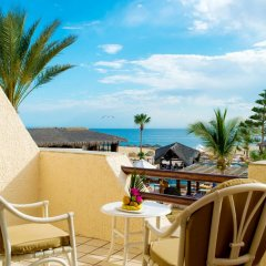 Отель Solmar Resort & Beach Club - Все включено балкон