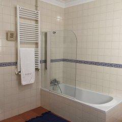 Отель Quinta do Pinheiral ванная фото 2