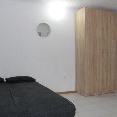 Гостиница Rodnoe mesto Tuapse Номер Комфорт с различными типами кроватей фото 2