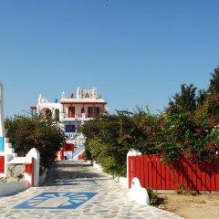 Sun of Mykonos Studios in Ornos, Greece from 132$, photos, reviews - zenhotels.com photo 5