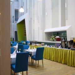 Отель Atrium Fashion Будапешт питание фото 3