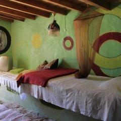 Отель Margarida's Place 3* Номер Эконом разные типы кроватей фото 4