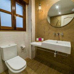 Отель Apartamentos Las Fuentes ванная