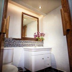 Отель Tango Beach Resort 2* Улучшенный номер с различными типами кроватей фото 2