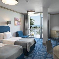 HVD Viva Club Hotel - Все включено 4* Улучшенный номер с двуспальной кроватью фото 5