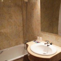 Hotel Los Arcos ванная фото 2