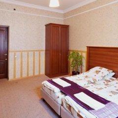 Grand Hostel Lviv комната для гостей фото 3