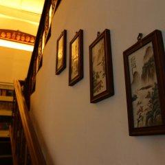 Отель Islanda Boutique интерьер отеля фото 3