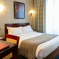 Hotel Delavigne комната для гостей фото 3