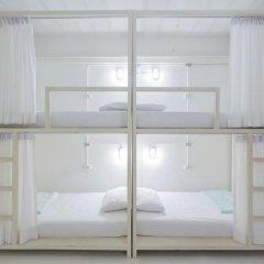 Hao Hostel Кровать в общем номере фото 8