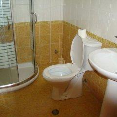 Hotel Kristal ванная