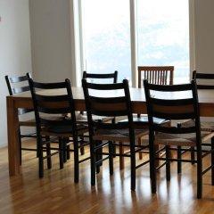 Апартаменты Hordatun Apartments питание фото 2