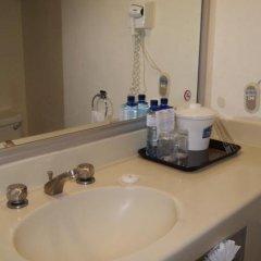 Howard Johnson Plaza Hotel Las Torres ванная фото 2