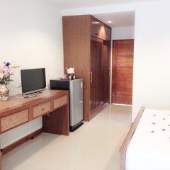 Отель Siray House 2* Апартаменты разные типы кроватей фото 4