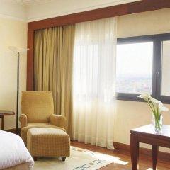 Отель Sheraton Casablanca Hotel & Towers Марокко, Касабланка - отзывы, цены и фото номеров - забронировать отель Sheraton Casablanca Hotel & Towers онлайн удобства в номере фото 2