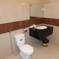 Отель Miami Da Lat Villa T89 Далат ванная