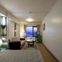 Kadıköy Rıhtım Hotel Турция, Стамбул - отзывы, цены и фото номеров - забронировать отель Kadıköy Rıhtım Hotel онлайн комната для гостей фото 4