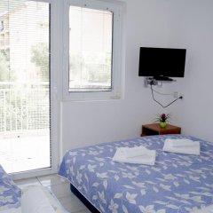 Отель Villa San Marco 3* Студия с различными типами кроватей фото 13