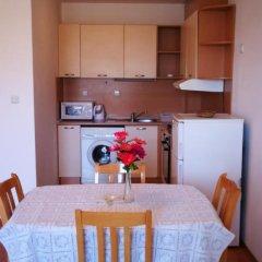 Отель Yassen VIP Apartaments Апартаменты с различными типами кроватей фото 26