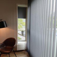 Trolltunga Hotel 2* Стандартный номер с двуспальной кроватью фото 8
