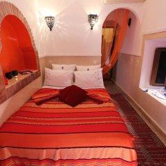 Отель Riad Zehar 3* Люкс с различными типами кроватей фото 2