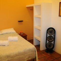 Hostel Hospedarte Centro Стандартный номер с двуспальной кроватью (общая ванная комната) фото 2