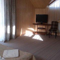 Гостиница Zoriana удобства в номере