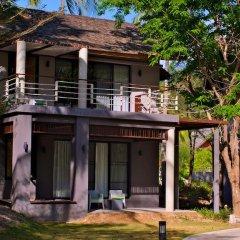 Отель Twin Lotus Koh Lanta 4* Вилла с различными типами кроватей фото 20