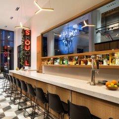 Отель Le Méridien Columbus, The Joseph США, Колумбус - отзывы, цены и фото номеров - забронировать отель Le Méridien Columbus, The Joseph онлайн гостиничный бар