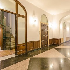 Отель TownHouse by the Spanish Steps