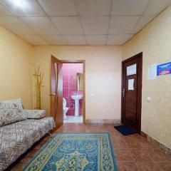 Гостиничный комплекс Жар-Птица Стандартный номер с различными типами кроватей фото 31